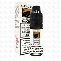 Honey Roasted Tobacco Nic Salt By Element Eliquid