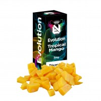 Tropical Mango By Evolution Vaping 10ml