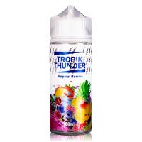 Tropical Mixed Berry By Tropik Thunder 100ml Shortfill