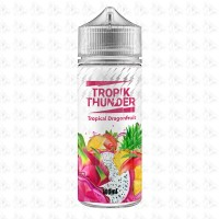 Tropical Dragon Fruit By Tropik Thunder 100ml Shortfill