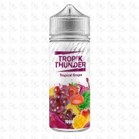 Tropical Grape By Tropik Thunder 100ml Shortfill