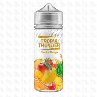 Tropical Mango By Tropik Thunder 100ml Shortfill