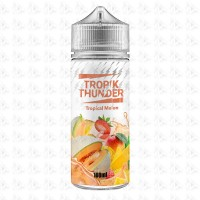 Tropical Melon By Tropik Thunder 100ml Shortfill