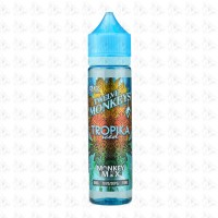 Tropika Iced By Twelve Monkeys 50ml Shortfill