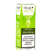 Aloe Vera By True Salts 10ml