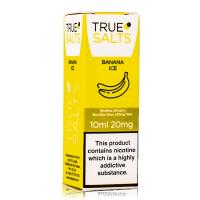 Banana ICE By True Salts 10ml