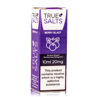 Berry Blast By True Salts 10ml