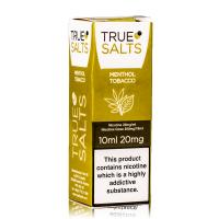 Menthol Tobacco By True Salts 10ml