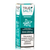 Peppermint By True Salts 10ml