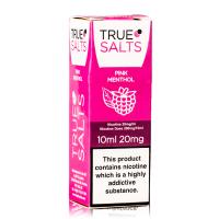 Pink Menthol By True Salts 10ml