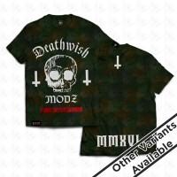 Deathwish Tshirts S-XXXXL