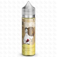 Butterscotch Custard By Tub Thumping Brews 50ml Shortfill