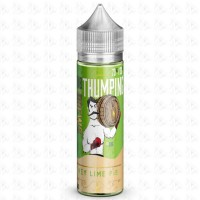 Key Lime Pie By Tub Thumping Brews 50ml Shortfill