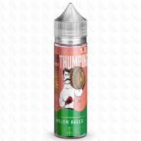 Melon Balls By Tub Thumping Brews 50ml Shortfill