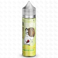 Pineapple Cream By Tub Thumping Brews 50ml Shortfill