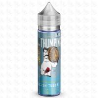 Slush Tubby By Tub Thumping Brews 50ml Shortfill