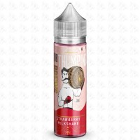 Strawberry Milkshake By Tub Thumping Brews 50ml Shortfill