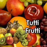 Tutti Frutti 10ml 50/50 By Vjuice