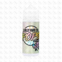 Tutti Fruity By Lolly Vape Co Pop 100ml 0mg