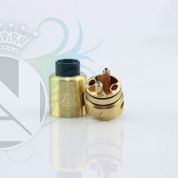 Competition RDA By TVL Mods 2 Post Brass
