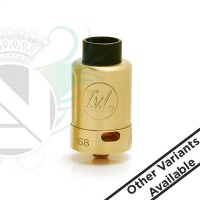 Competition RDA by TVL Mods (4post and 2post)