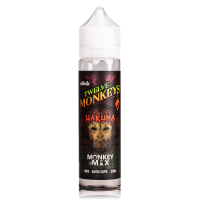 Hakuna By Twelve Monkeys 50ml 0mg