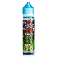 Kanzi Iced By Twelve Monkeys 50ml Shortfill