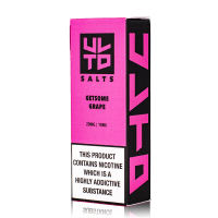Getsome Grape By ULTD Salts 10ml