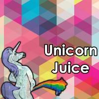 Unicorn Juice 10ml 50/50 By Vjuice