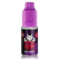 Berry Menthol By Vampire Vape 10ml
