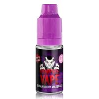 Strawberry Milkshake By Vampire Vape 10ml