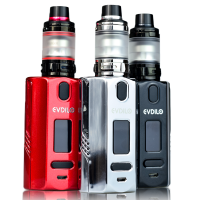 Evdilo Kit By Uwell