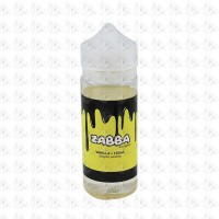 Zabba Vanilla By Ethos 100ml 0mg