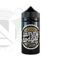 Jammy Dodger Vanilla Custard By Just Jam 80ml 0mg