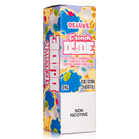 Deluxe French Dude By Vape Breakfast Classics 100ml Shortfill