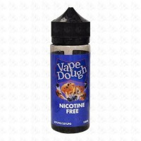 Vape Dough By Flawless 100ml Shortfill