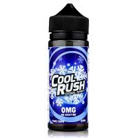 Cool Rush By Vaper Treats 100ml Shortfill