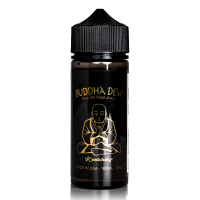 Buddha Dew By Vaperz Cloud 100ml Shortfill (Short Dated best before march 21)