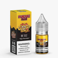 Pancake Man Original By Vape Breakfast Classics Salts 10ml