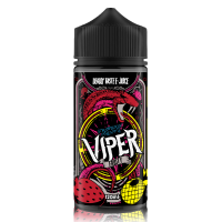 Strawberry Pineapple By Viper 100ml Shortfill