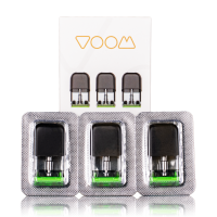 Replacement Pods By Voom 3 Pack
