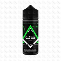 Watermelon By Black Ops 100ml Shortfill