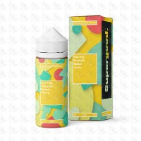 Rum Ting By Supergood 100ml Shortfill
