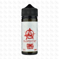 White By Anarchist 100ml 0mg
