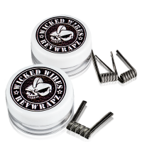 Wicked Wires Uk Handmade coils