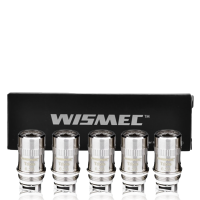 Armor Mini Replacement Coil 5 Pack by Wismec