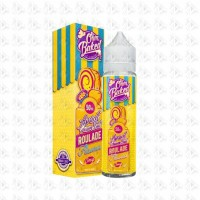Apricot Passionfruit Roulade By Ohm Baked 50ml Shortfill