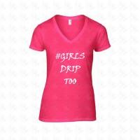 Womens Dragon Mod co. Tshirt