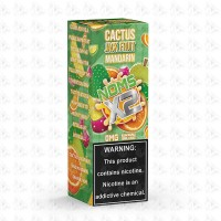 x2 Cactus Jackfruit By NomeNon 100ml Shortfill