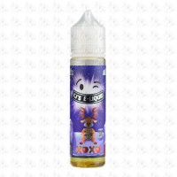 XoXo By Fj Eliquid 50ml Shortfill